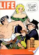 31. März 1952