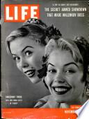 29. Nov. 1954