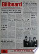 27. Juni 1964