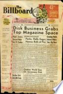27. Juni 1953