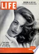 3. Aug. 1953