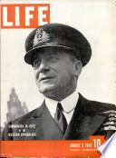 2. Aug. 1943