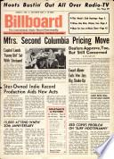 3. Aug. 1963