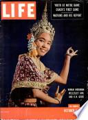 4. Okt. 1954