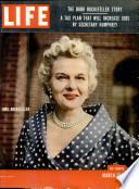 15. März 1954