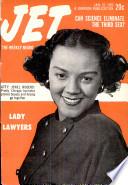 22. Jan. 1953