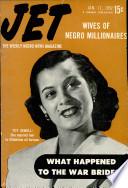 17. Jan. 1952