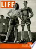 21. Juli 1947