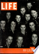 15. März 1943