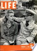 1. Febr. 1943