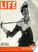 13. März 1950