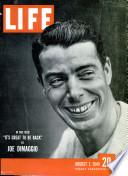 1. Aug. 1949