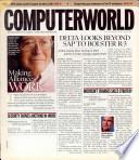 23. Juli 2001