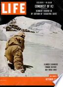 11. Okt. 1954