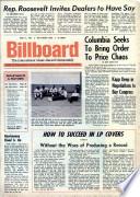 15. Juni 1963