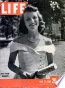 20. Juni 1949