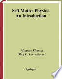 an introduction to the new phase of matter