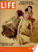 2. Mai 1955