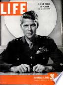 1. Nov. 1948