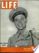 16. Juli 1945