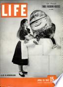 28. Apr. 1947