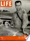 17. Juli 1950