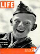 24. Juli 1950