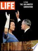24. Juli 1964