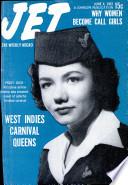4. Juni 1953