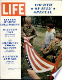 4. Juli 1970