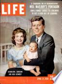 21. Apr. 1958