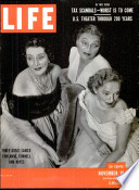 19. Nov. 1951