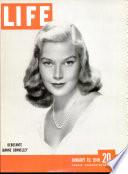 10. Jan. 1949