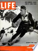 11. Febr. 1952