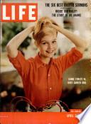22. Apr. 1957