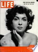 3. Sept. 1951