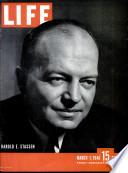 1. März 1948