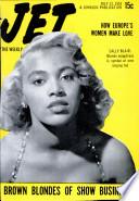 23. Juli 1953