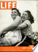 1. Aug. 1938