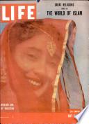 9. Mai 1955