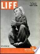 16. Juni 1947