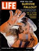 15. Sept. 1961