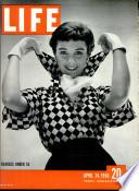 24. Apr. 1950