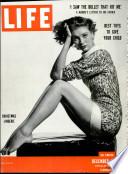 3. Dez. 1951