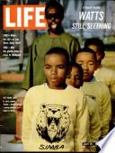 15. Juli 1966