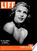 10. Nov. 1947