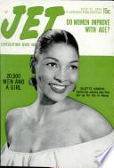 22. Juli 1954
