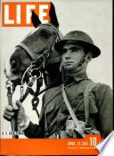 21. Apr. 1941