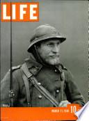 11. März 1940