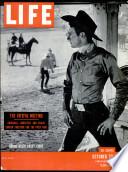 22. Okt. 1951